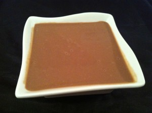 Crème-anglaise-au-chocolat