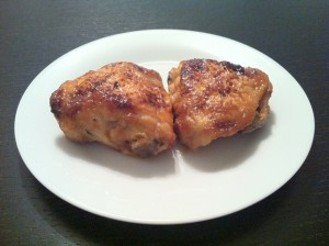 Poulet-au-miel