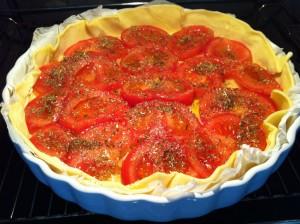 Tarte-tomate-moutarde-origan