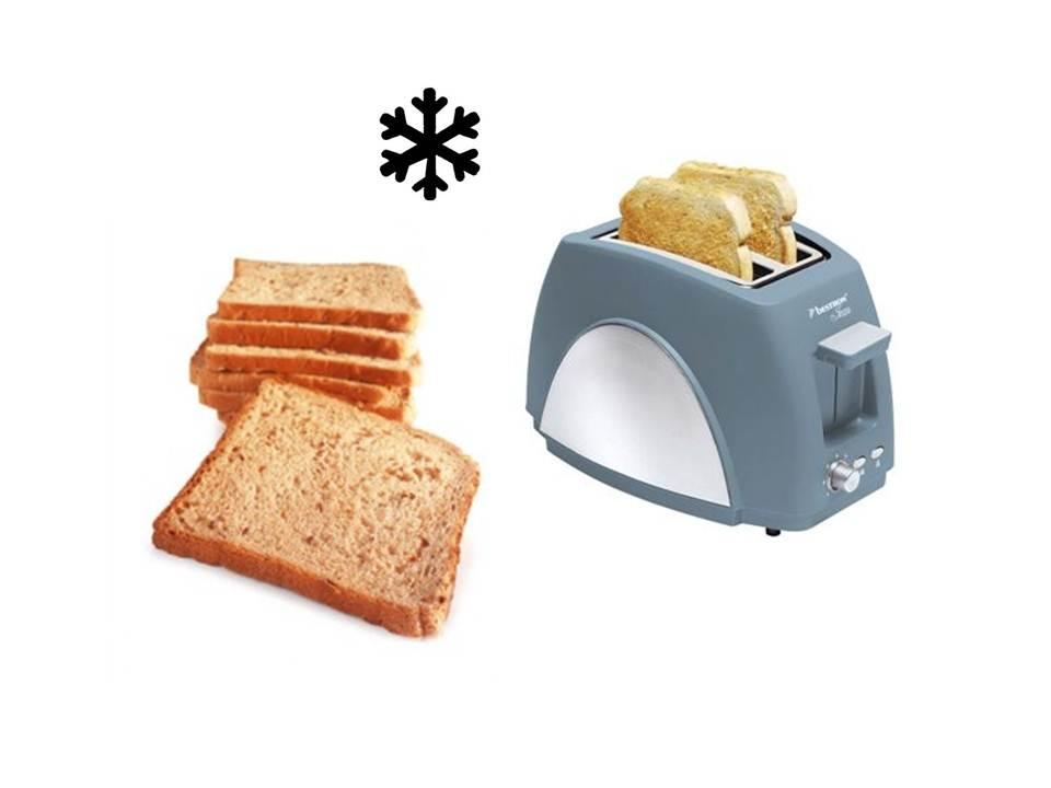 Trucs et astuces les d lices de for Comment congeler du pain