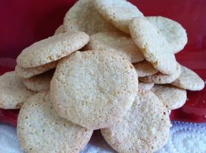Macarons de Saint-Émilion